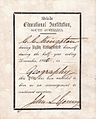 Charles Cameron Kingston's Academic Certificate.jpg