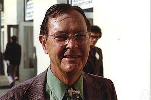 Charles B. Morrey Jr. - Charles B. Morrey Jr. in 1974