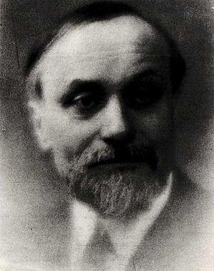 Charles Tournemire - Charles Tournemire, 1910