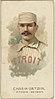 Charlie Getzien, Detroit Wolverines, baseball card portrait LCCN2007680730.jpg