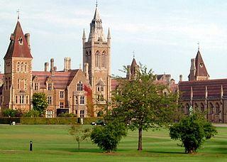 Charterhouse School Public school in Godalming, Surrey, United Kingdom