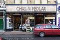 Chas.N.Pedlar, No. 27 The High Street, Ilfracombe. - geograph.org.uk - 1267383.jpg