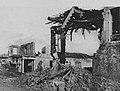 Chavoncourt ruines près de la miarie en septembre 1918.jpg