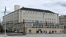 Berlin Feuer Hotel