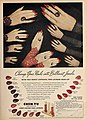 Chen Yu - Change Your Nails into Brilliant Jewels, 1945.jpg