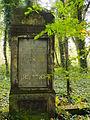 Chenstochov ------- Jewish Cemetery of Czestochowa ------- 193.JPG