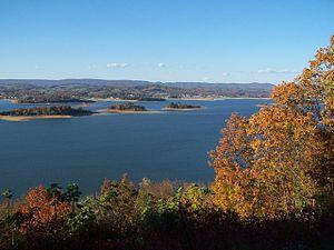 Cherokee Lake - Cherokee Lake