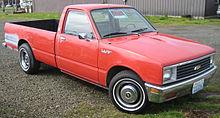 Chevrolet Luv Wikipedia