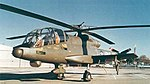 Cheyenne, AH-56A at the airfield.jpg