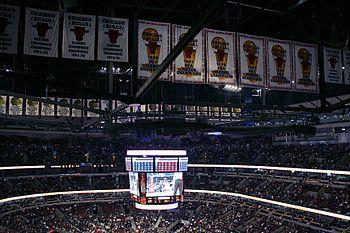 0a26dddbaad29 Scottie Pippen - Wikipedia