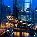 Chicago at Dawn (4993119631).jpg