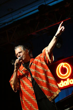Chick Corea - Corea in 2010