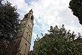 Chiesa Parrocchiale della Beata Vergine Immacolata (vista del campanile).jpg