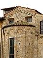 Chiesa San Silvestro, Pisa, detail.JPG