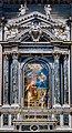 Chiesa di Santa Maria della Pace altare San Filippo Neri Giacomo Zoboli Brescia.jpg