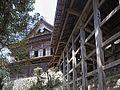 Chikubu shima(island) , 竹生島 船廊下 - panoramio (3).jpg