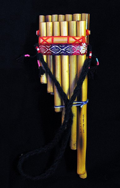 Fichier:Chilean pan pipes.jpg