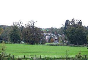 Boughton Malherbe - Image: Chilston Park