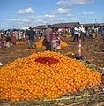Chimoio market - tangerine (4777115932).jpg