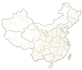 China Prefecture level division map.png