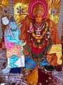 Chinalingala dussera 2018 Annapurna devi Alankaram.jpg