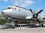 Chinese Air Force Il-14, Beijing Aviation Museum (26381846442).jpg