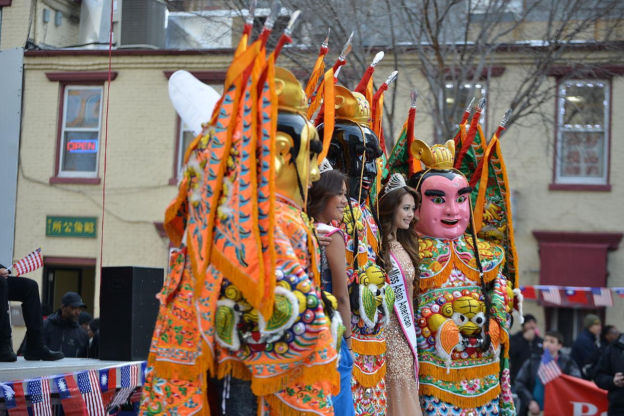 wiki chinese year