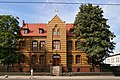 Chorzów - Plebania parafii św. Barbary 01.jpg