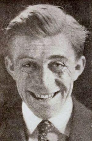 Christian Rub - 1920 magazine