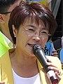 Christine Fong Kwok-shan 2016 (cropped).jpg