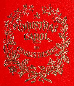 1583978a christmas carolcharles dickens1843 christmascarol1843 coverjpg - A Christmas Carol Full Text