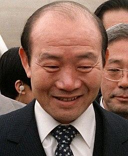 Chun Doo-hwan 1981-02-04
