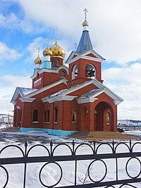 Church in Bachatskiy.jpg
