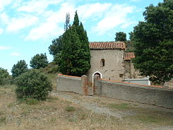 Church in Northern Pyrenees.jpg