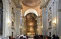 Church of Jesus in Frascati - intern.jpg