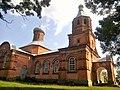 Churche in Smolyanka, Kulykivka Raion 02.jpg