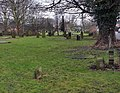Churchyard and burial ground - geograph.org.uk - 1119167.jpg