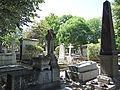 Cimetière de Montmartre - En flânant ... -8.JPG