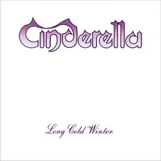 Long Cold Winter - Image: Cinderella – Long Cold Winter