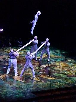 Cirque du Soleil Istanbul 2012 Alegria 1200144 nevit