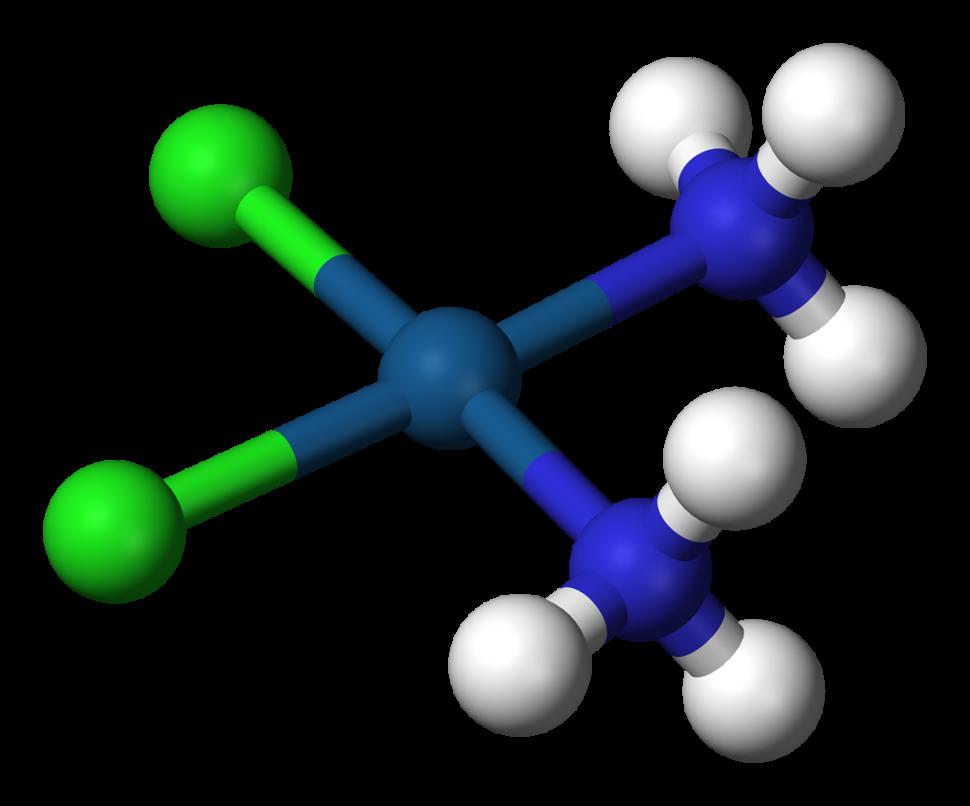 Cisplatin-3D-balls