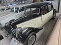 Citroën Traction Avant (1952) (36798544523).jpg