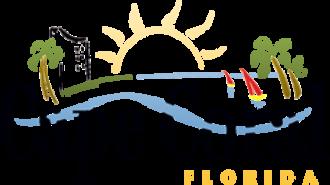 Cape Coral, Florida - Image: City of Cape Coral logo sm