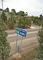 City of Wagga Wagga Tolland - Mt Austin sign.jpg
