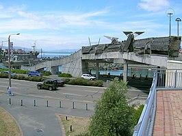 City to Sea Bridge