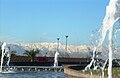 Ciudad Parque Bicentenario Fountain.jpg