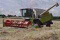 Claas Tucano 430 combine harvester.jpg