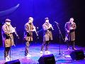 Clarinet Factory - WOMEX 15, Budapest, 2015.10.24.JPG