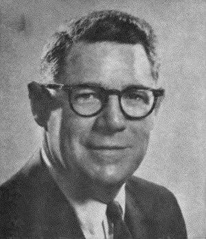 Clark MacGregor - Clark MacGregor