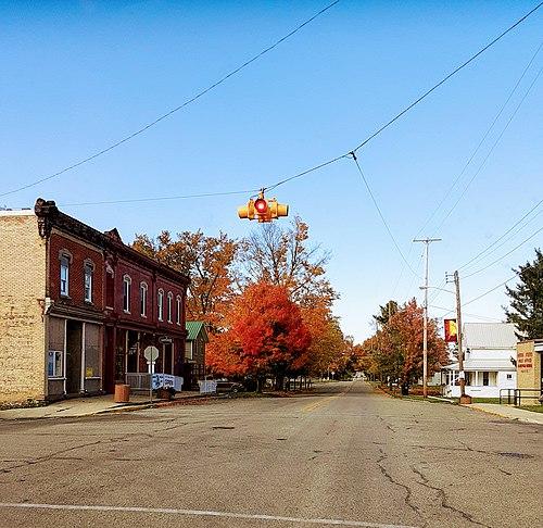 Clarksville mailbbox